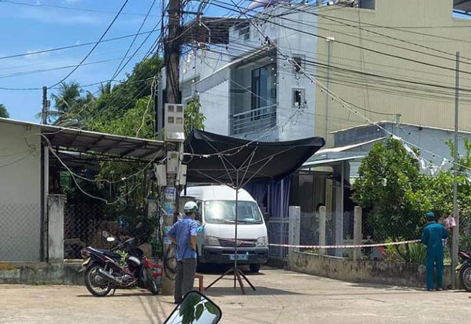 Ca Covid-19 mới ở Tam Kỳ: Là nhân viên CDC Quảng Nam đến Đà Nẵng hơn 1 tháng trước - Ảnh 2.