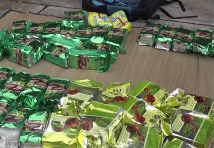 Tử hình đối tượng vận chuyển gần 70 kg ma túy từ biên giới vào nội địa - Ảnh 3.