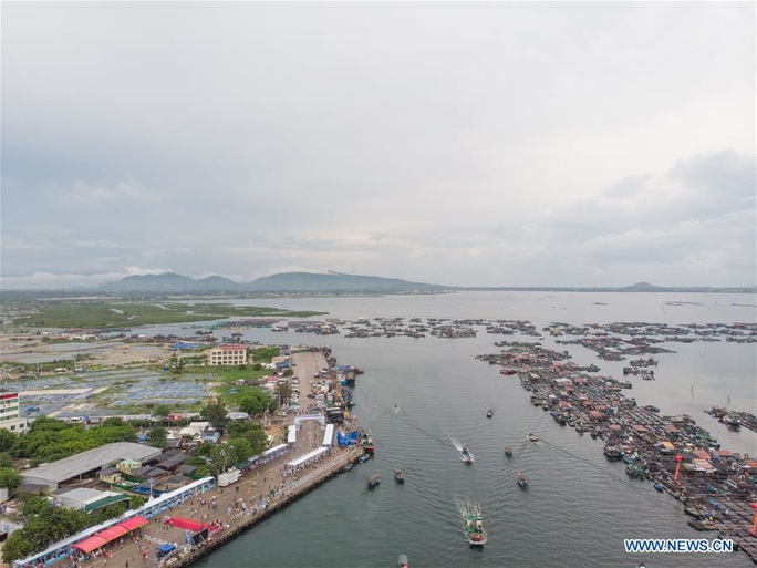 16.700 tàu cá Trung Quốc được cởi trói, sắp tràn xuống biển Đông - Ảnh 3.