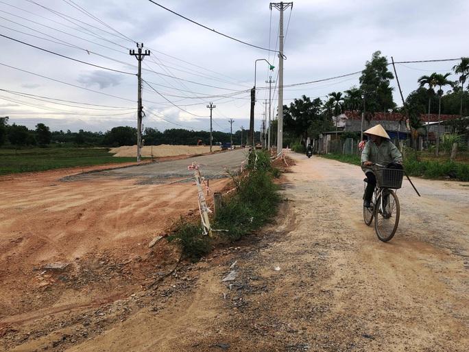 Hàng loạt quan chức vi phạm ở Quảng Ngãi chỉ yêu cầu kiểm điểm, rút kinh nghiệm - Ảnh 1.