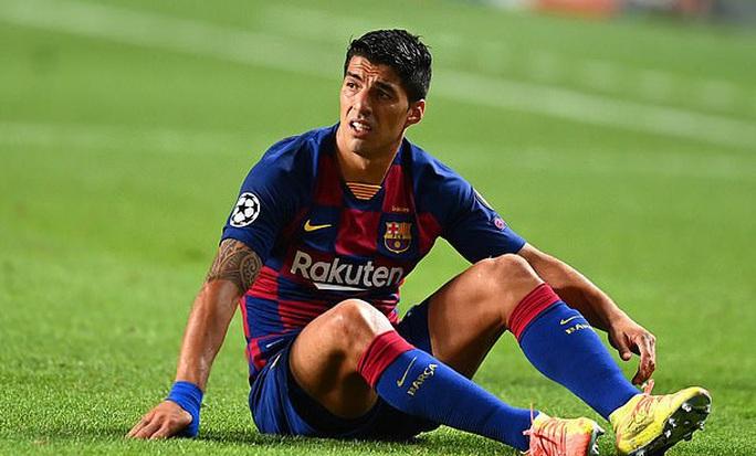 """Barca """"cải tổ"""" chỉ 5 cầu thủ chắc suất ở lại Nou Camp - Ảnh 3."""