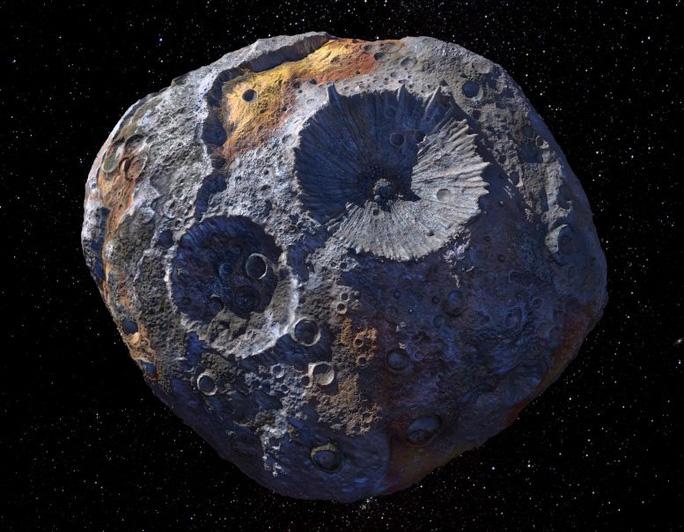 Đã tìm ra hành tinh thứ 9: đầy vàng, chưa hoàn chỉnh, bay gần Sao Hỏa - Ảnh 1.