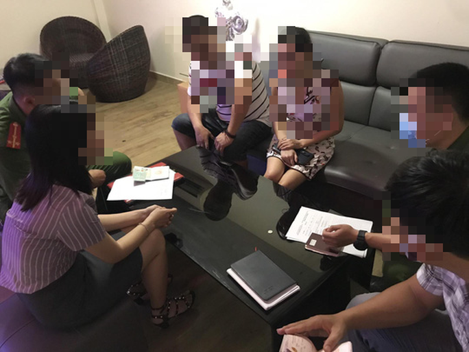 Đường dây đưa người Trung Quốc nhập cảnh trái phép: Đà Nẵng truy tố 3 đối tượng - Ảnh 2.
