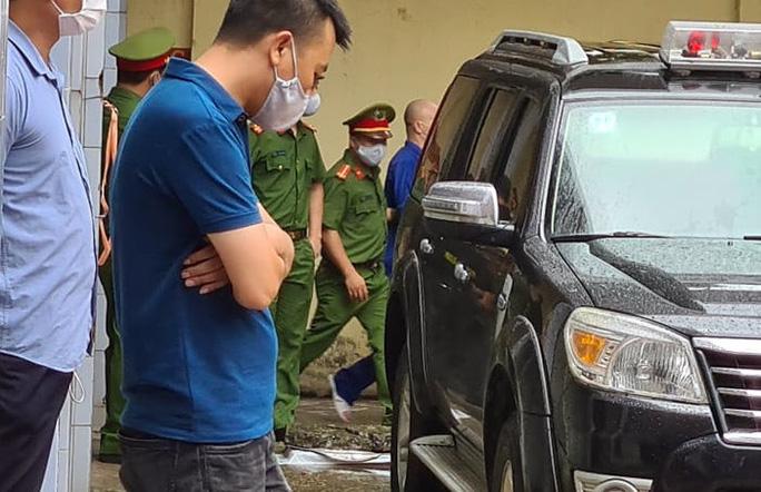 Bị tuyên phạt 2 năm 6 tháng tù, Đường Nhuệ gửi lời chúc sức khỏe tới Hội đồng xét xử - Ảnh 4.