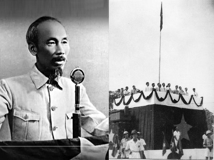 Kỷ niệm 75 năm Ngày Cách mạng tháng Tám thành công: Bước ngoặt vĩ đại của dân tộc - Ảnh 1.