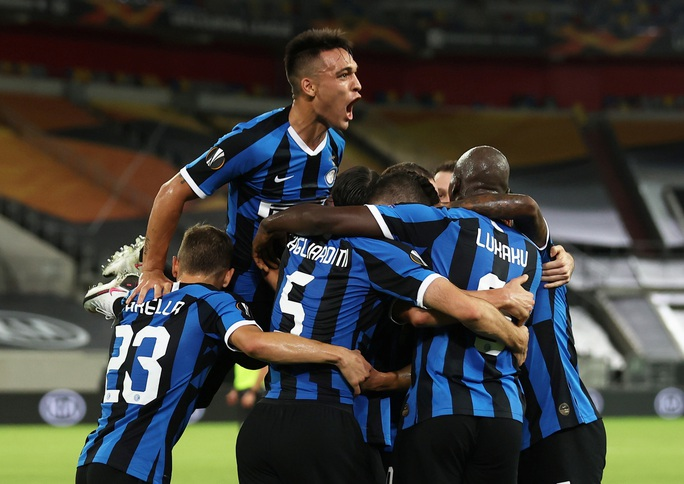 Song sát rực sáng, Inter Milan mở đại tiệc Europa League - Ảnh 6.