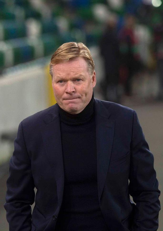 Barcelona chính thức sa thải HLV Setien, chờ bổ nhiệm cố nhân Ronald Koeman - Ảnh 4.