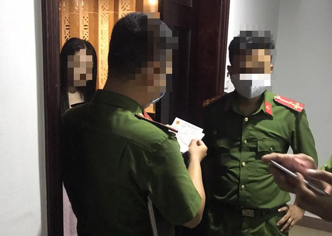 Đường dây đưa người Trung Quốc nhập cảnh trái phép: Đà Nẵng truy tố 3 đối tượng - Ảnh 1.