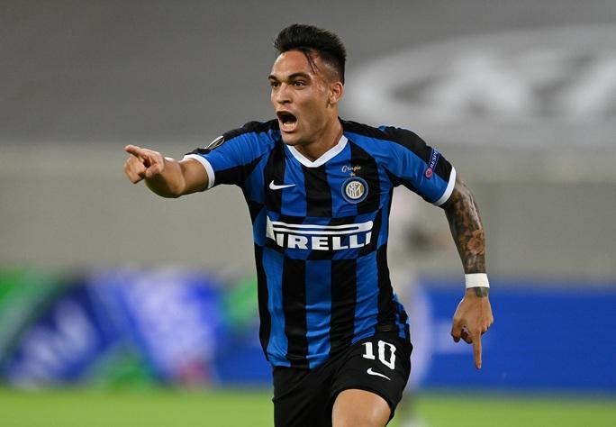 Song sát rực sáng, Inter Milan mở đại tiệc Europa League - Ảnh 2.