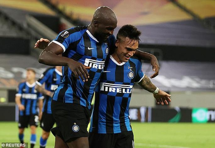 Inter Milan quyết chiến Sevilla trên đỉnh châu Âu - Ảnh 6.
