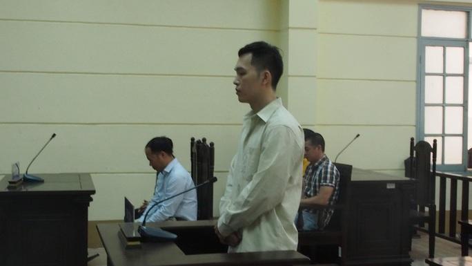 Xét xử vụ thất thoát tài sản công tại Bệnh viện Nhi Đồng 2 - Ảnh 1.