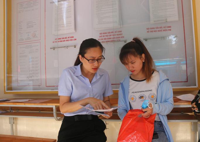 Đề xuất tăng mức hỗ trợ 5-20% cho người tham gia BHXH tự nguyện - Ảnh 1.
