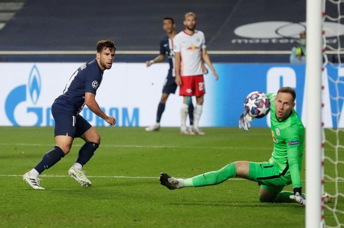Bắn hạ bò đỏ RB Leipzig, PSG đoạt vé dự chung kết Champions League - Ảnh 7.