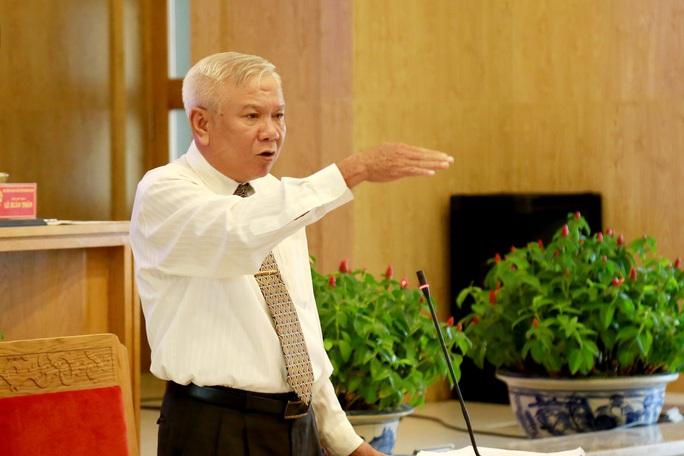 Khánh Hòa kỷ luật 6 lãnh đạo sở, ngành - Ảnh 2.