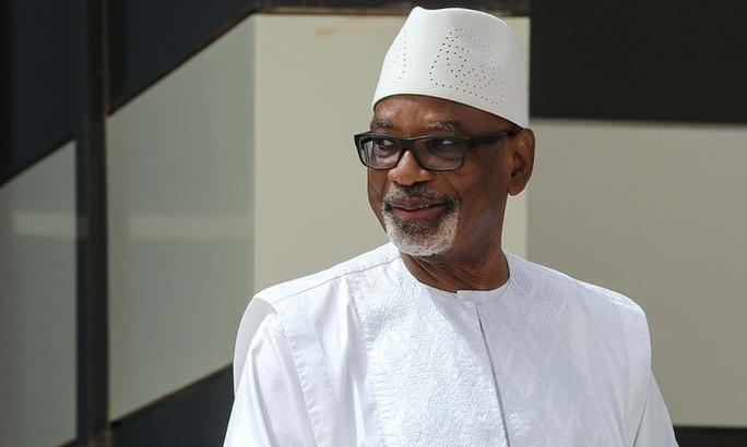 Đảo chính bí ẩn ở Mali, tổng thống phải từ chức ngay lập tức - Ảnh 1.
