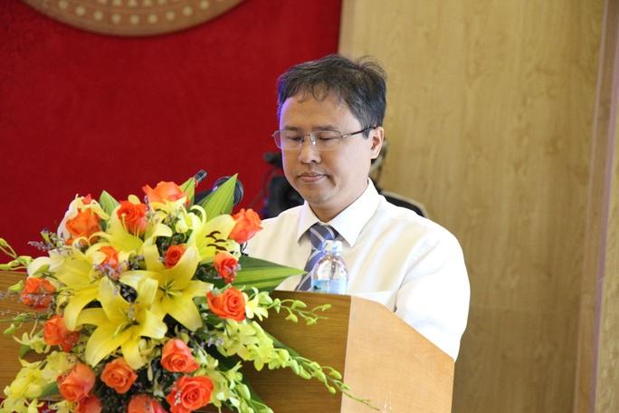 Khánh Hòa: Thi hành kỷ luật hàng loạt lãnh đạo sở, ngành - Ảnh 2.