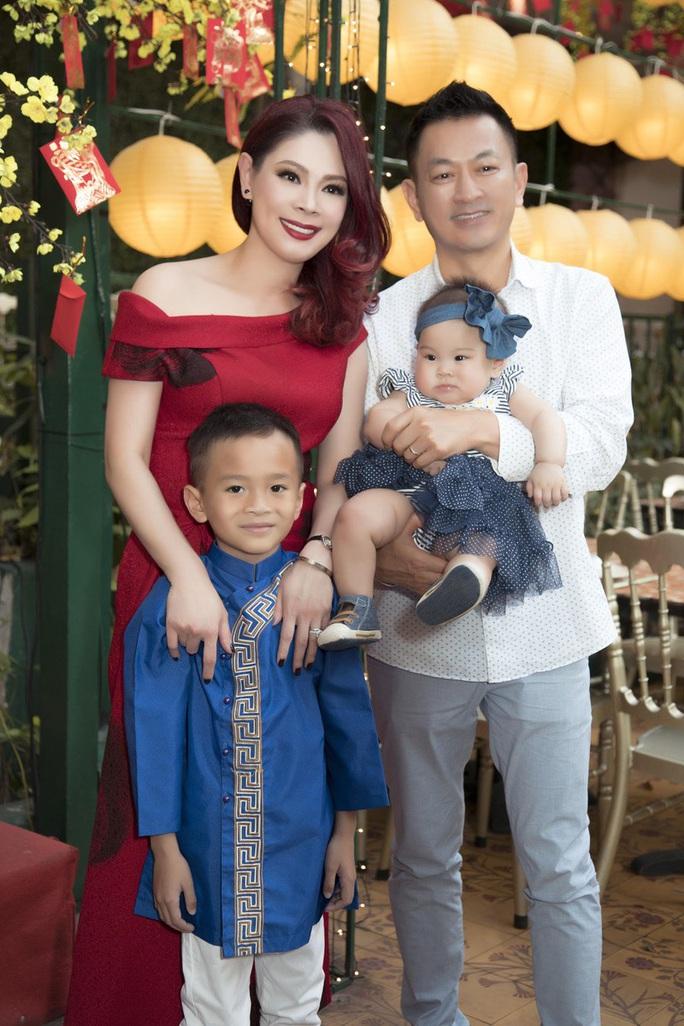 Ca sĩ Thanh Thảo nói về chuyện ghen - Ảnh 2.