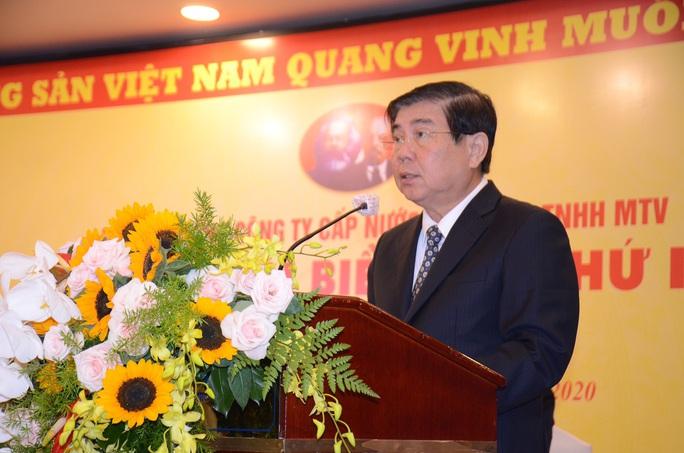 Ông Dương Hồng Nhân tái đắc cử Bí thư Đảng uỷ SAWACO  - Ảnh 2.