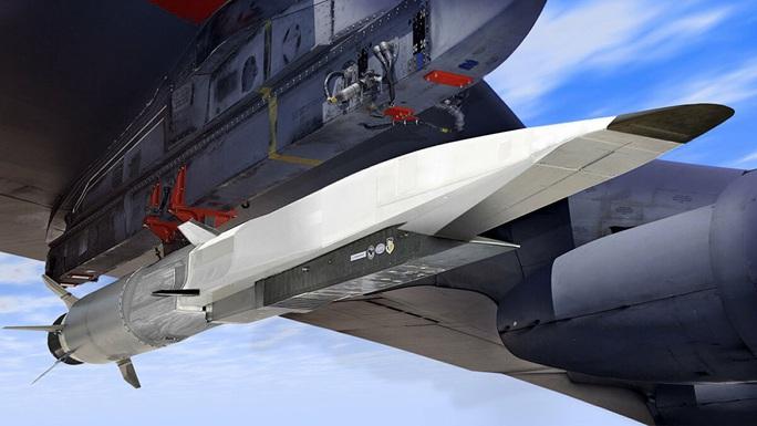 """Mỹ chuẩn bị đưa tên lửa """"xịn"""" tới Ấn Độ - Thái Bình Dương - Ảnh 1."""
