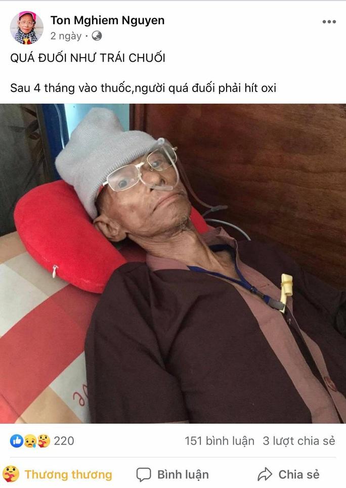 Nhạc sĩ Nguyễn Tôn Nghiêm qua đời, hưởng thọ 64 tuổi - Ảnh 3.