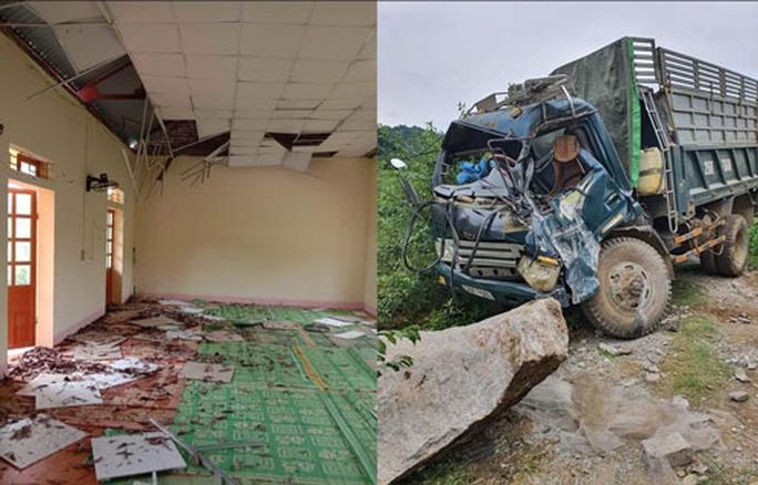 Động đất ở Sơn La không bất thường - Ảnh 1.