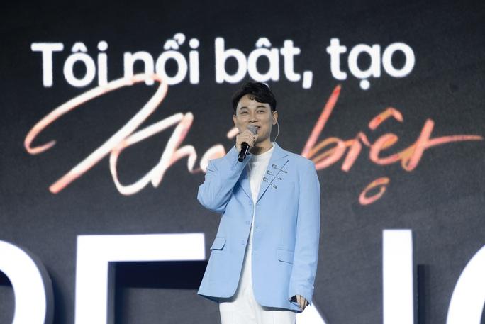 Sơn Tùng M-TP diễn cực sung với hơn 40.000 người xem - Ảnh 5.