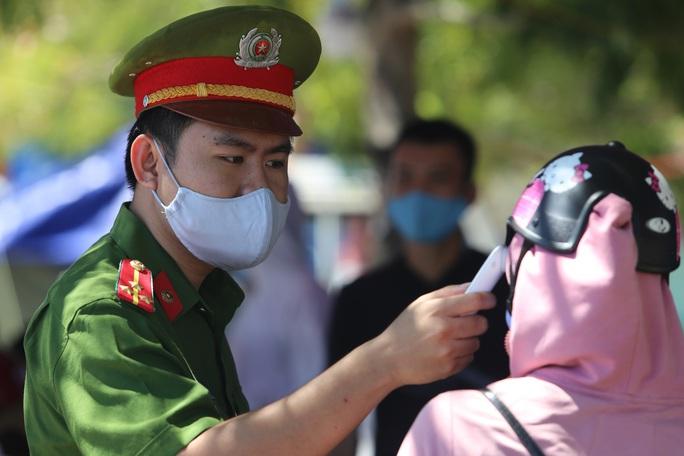 Quảng Nam thông báo khẩn tìm người đi ăn cưới tại nhà hàng cùng bệnh nhân Covid-19 - Ảnh 1.