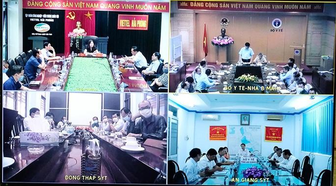 Khoảng 1,4 triệu người đã đến Đà Nẵng trong 1 tháng qua - Ảnh 2.
