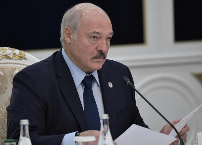 Nga căng thẳng với đồng minh Belarus vì nghi vấn lính đánh thuê - Ảnh 1.