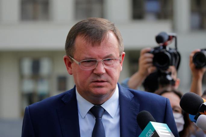 Nga căng thẳng với đồng minh Belarus vì nghi vấn lính đánh thuê - Ảnh 2.