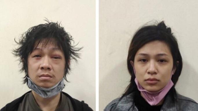 Mẹ và bố dượng dùng ma túy, bạo hành con 3 tuổi đến chết - Ảnh 1.