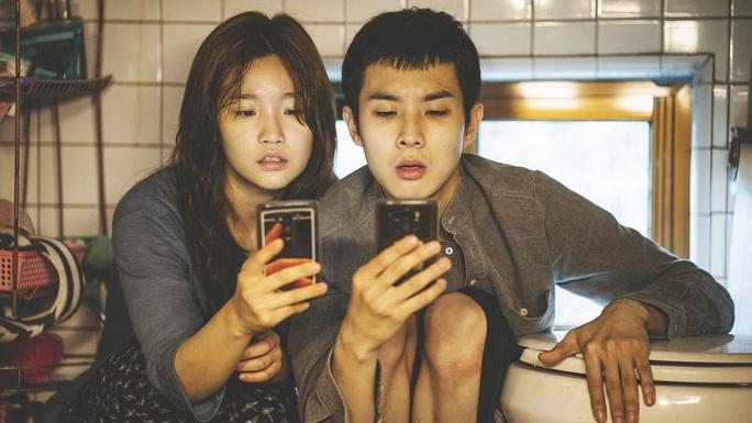 """""""Ký sinh trùng"""" vào danh sách phim Hàn Quốc hay nhất thế kỷ XXI - Ảnh 2."""