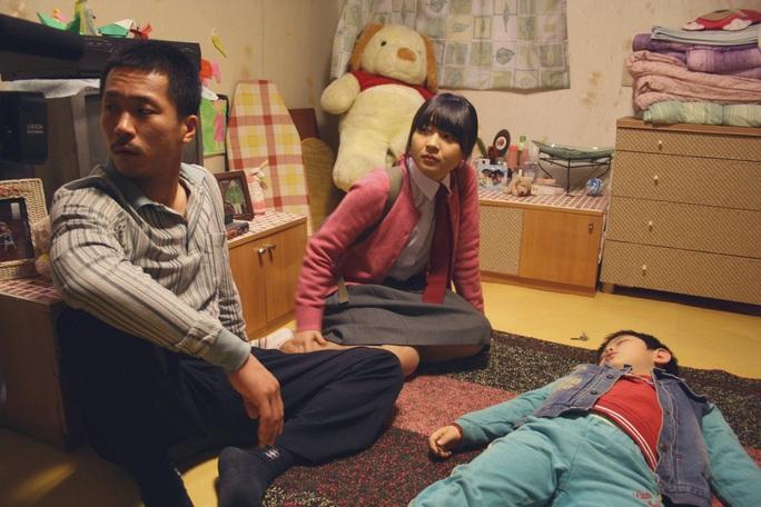 """""""Ký sinh trùng"""" vào danh sách phim Hàn Quốc hay nhất thế kỷ XXI - Ảnh 5."""