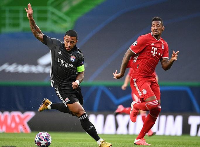 Bayern Munich giành vé chung kết, báo chí vạch điểm yếu chí tử - Ảnh 8.