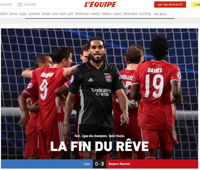Bayern Munich giành vé chung kết, báo chí vạch điểm yếu chí tử - Ảnh 5.