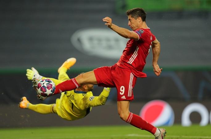 Bayern Munich giành vé chung kết, báo chí vạch điểm yếu chí tử - Ảnh 4.