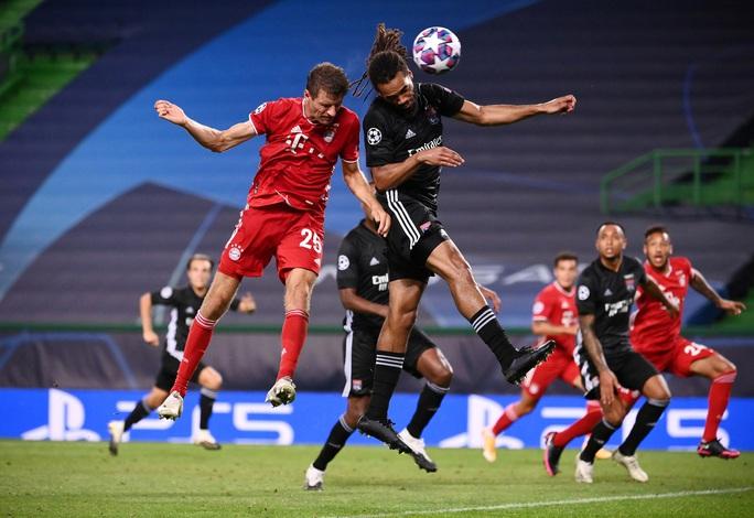 Bayern Munich giành vé chung kết, báo chí vạch điểm yếu chí tử - Ảnh 1.