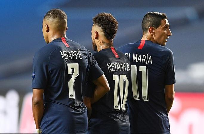 Cầu thủ PSG bỏ túi 500.000 euro nếu vô địch Champions League - Ảnh 2.