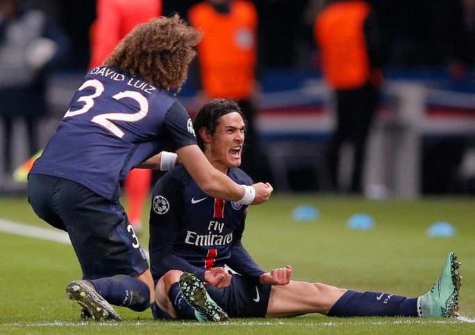 PSG chi tới 1,1 tỷ bảng Anh để vào chung kết Champions League - Ảnh 1.