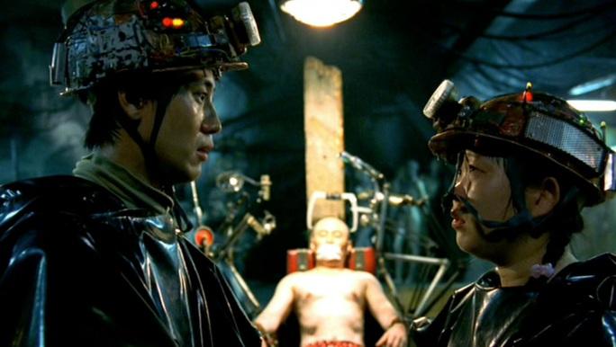 """""""Ký sinh trùng"""" vào danh sách phim Hàn Quốc hay nhất thế kỷ XXI - Ảnh 3."""