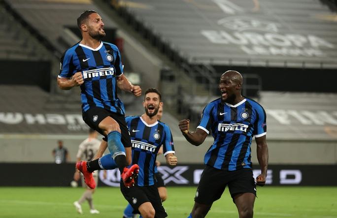 Inter Milan quyết chiến Sevilla trên đỉnh châu Âu - Ảnh 7.