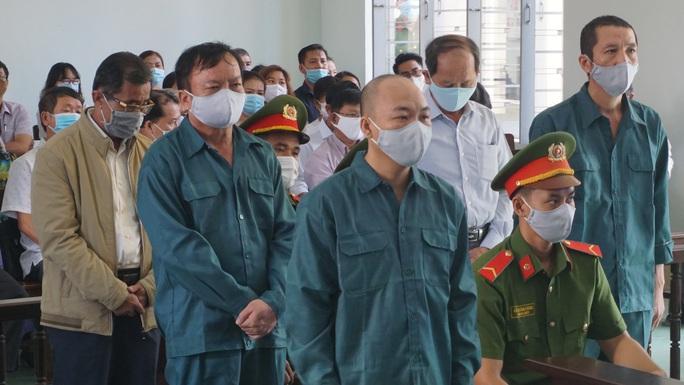 Kháng nghị không cho nguyên Chủ tịch TP Phan Thiết sai phạm đất đai hưởng án treo - Ảnh 1.