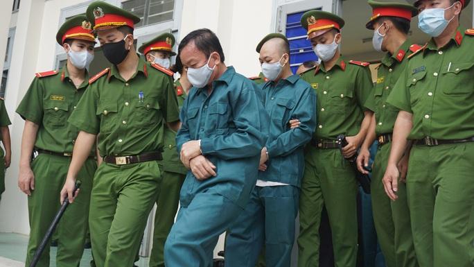 Kháng nghị không cho nguyên Chủ tịch TP Phan Thiết sai phạm đất đai hưởng án treo - Ảnh 3.