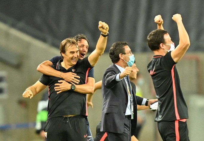 Inter Milan quyết chiến Sevilla trên đỉnh châu Âu - Ảnh 4.