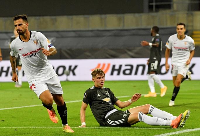 Inter Milan quyết chiến Sevilla trên đỉnh châu Âu - Ảnh 5.