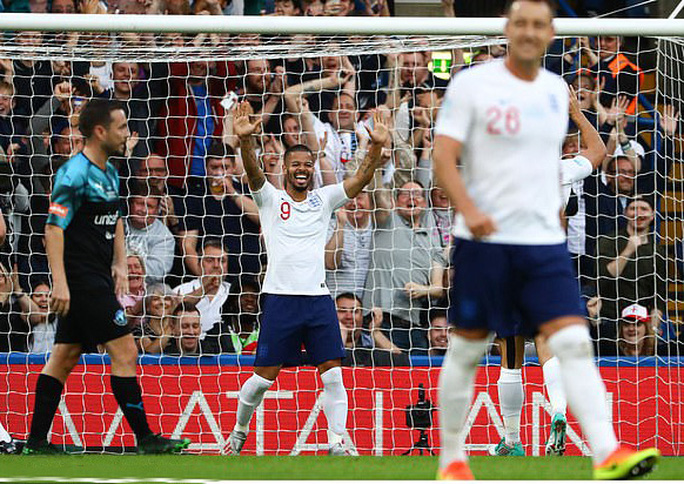 Wayne Rooney được bổ nhiệm HLV trưởng tuyển Anh - Ảnh 5.