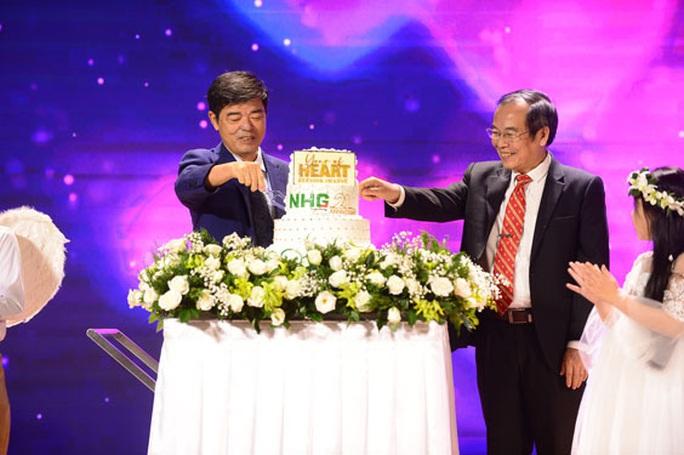 Tập đoàn Nguyễn Hoàng kỷ niệm 21 năm thành lập - Ảnh 1.
