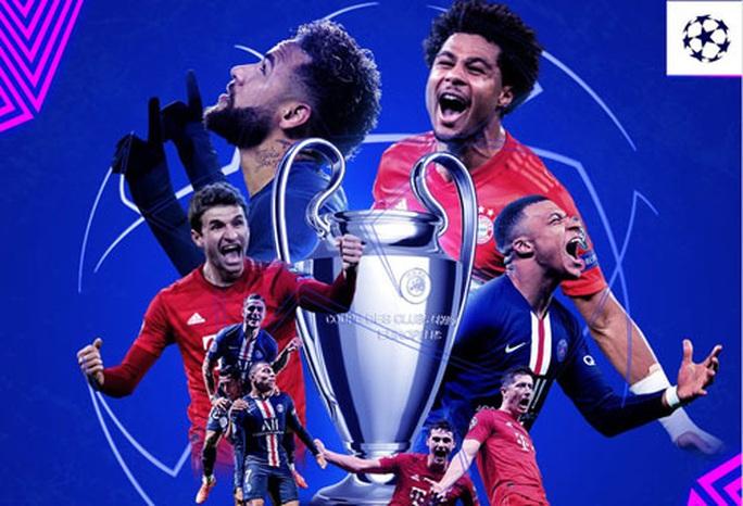 Bayern Munich - PSG: Đại tiệc tỉ bảng - Ảnh 1.