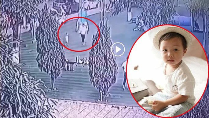 Tìm thấy bé trai hơn 2 tuổi mất tích tại công viên ở Bắc Ninh khi chơi cùng bố - Ảnh 3.