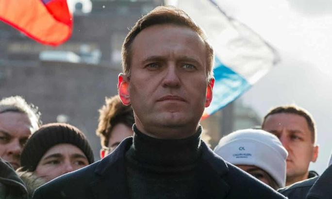Bệnh viện Nga cho phép chính trị gia đối lập Navalny bay đến Đức điều trị - Ảnh 2.